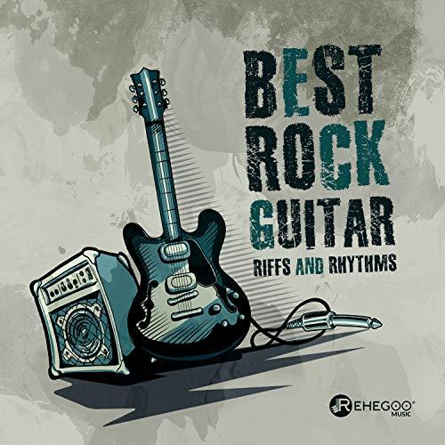 Best Rock Guitar Riffs and Rhythms (The Best Guitar Riffs)
