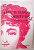 The Wilson Sisters, Martha Westwater, 0821407279
