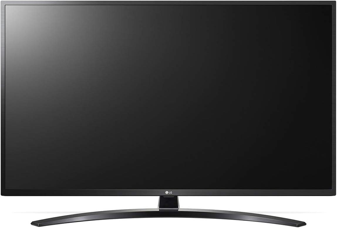 LG - Tv Led 108 Cm (43)  Lg 43Um7450 4K Hdr Smart Tv Works With Alexa y Con Inteligencia Artificial (Ia): Lg: Amazon.es: Electrónica