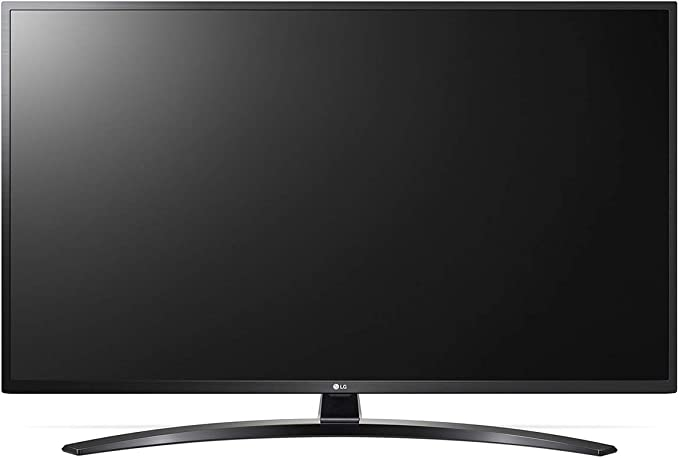 LG - Tv Led 108 Cm (43)  Lg 43Um7450 4K Hdr Smart Tv Works With Alexa y Con Inteligencia Artificial (Ia): Lg: Amazon.es: Electrónica