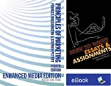 img - for Principles of Marketing with EBook and How to Write Essays and Assignments by Dr Frances Brassington (2010-02-19) book / textbook / text book