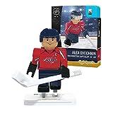 OYO Sports NHL Minifigure Washington Capitals Alex Ovechkin