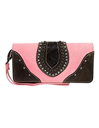 Concho Collection Handbag