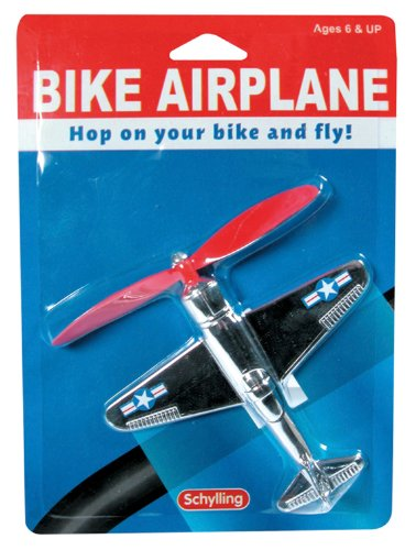 (Bike Airplane)