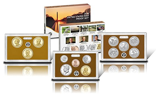 United States Mint Gold Coins - 8