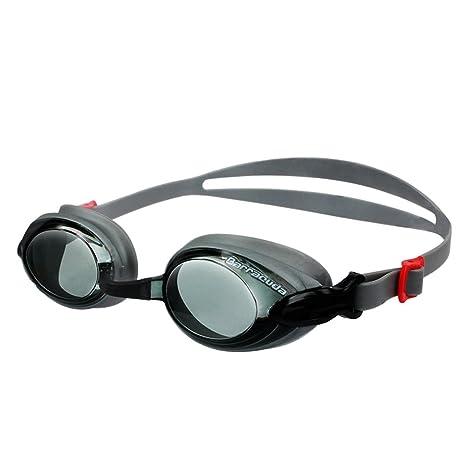 b1489278d6 Amazon.com   Barracuda Dr.B Optical Swim Goggle RX Long-sighted with ...