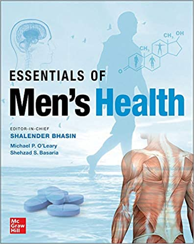 Essentials of Men's Health - Original PDF