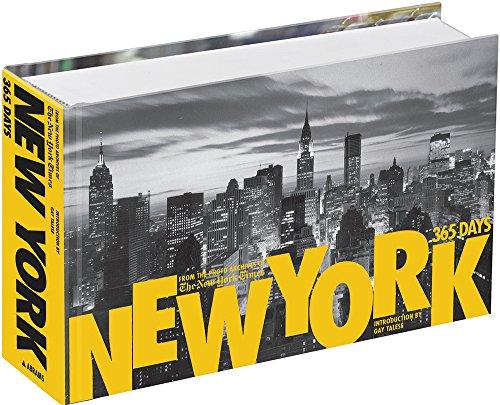 New York: 365 Days (Best Villages In New York)