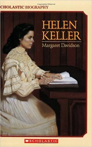 Image result for helen keller by margaret davidson