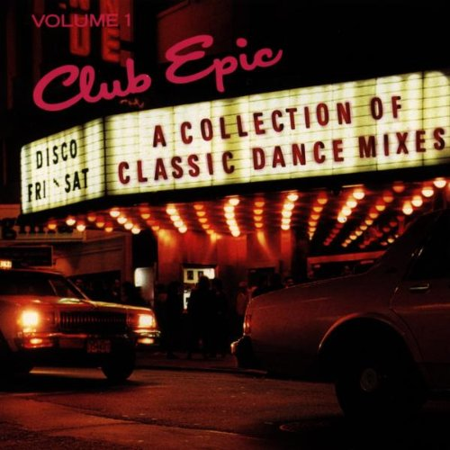 Club Epic (Club Epic)