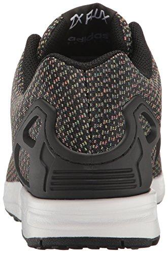 Black Black Unisex Scarpe adidas ZX Flux Black 0TYHO