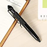 Eachbid Aircraft Aluminum Tactical Pen Self Defense Pen