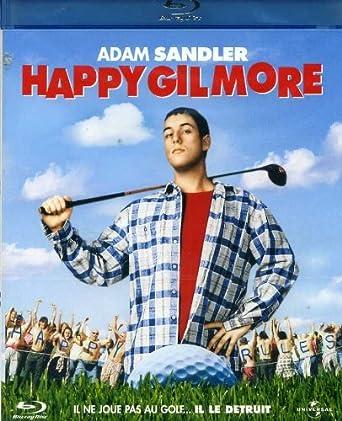 Amazon Com Happy Gilmore Blu Ray Movies Tv