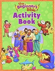 The Beginner's Bible Activity Book