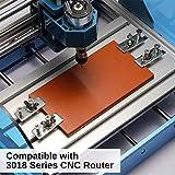Genmitsu CNC MDF Spoilboard for 3018 CNC