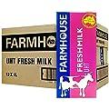 Milk & Milk Substitutes