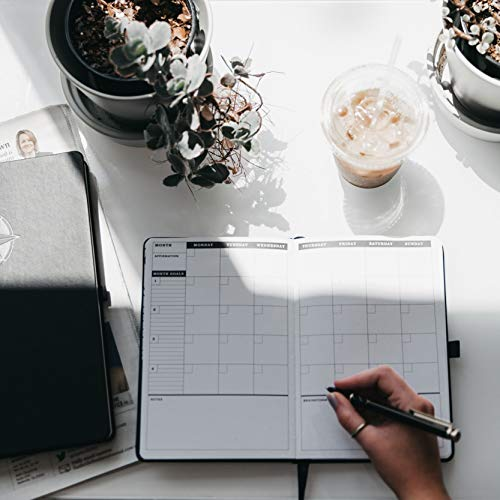 Get More Done with These Planning Necessities - cover