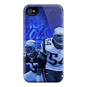 Luoxunmobile333 Design High Quality New England Patriots Covers Cases With Excellent Style For Samsung Galaxy Note4