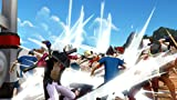 One Piece: Pirate Warriors 3 - PlayStation 4