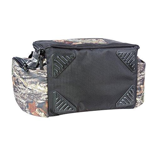 084298636042 - Wild River Tackle Tek Nomad Mossy Oak Camo LED Lighted Backpack, Fishing Bag, Hunting Backpack carousel main 8