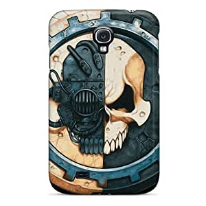 Waterdrop Snap-on War Hammer Case For Galaxy S4