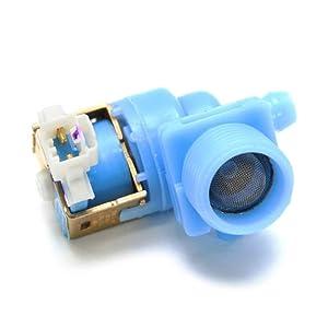 Whirlpool W10872255 Water Inlet Valve