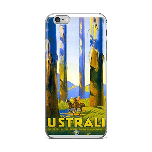 vintage-poster-australia-iphone-6-plus-6s-plus-case