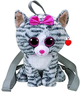 124459673f6 Amazon.com  TY Gear Backpack - COCONUT the Monkey (13 inch ...