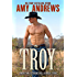 Troy (American Extreme Bull Riders Tour Book 5)