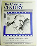 img - for The Christian Century, Volume 108 Number 33, November 13, 1991 book / textbook / text book