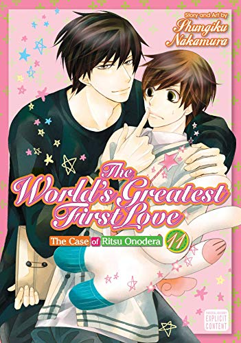 The World's Greatest First Love, Vol. 11