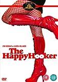 The Happy Hooker [DVD]