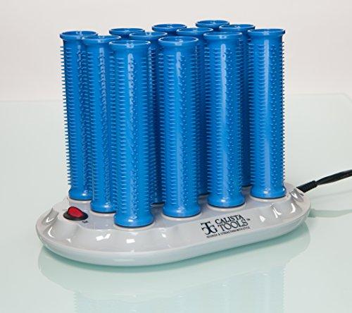 Fusion Heated Rollers lang - Perfekte Locken, toller Look