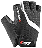 Louis Garneau Men's Biogel RX-V Cycling Gloves, Black, Large