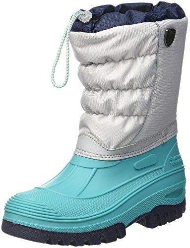 Zapatos Hanki Adulto Rise Plateado Senderismo CMP de curacao Unisex Argento High UOq5xw7