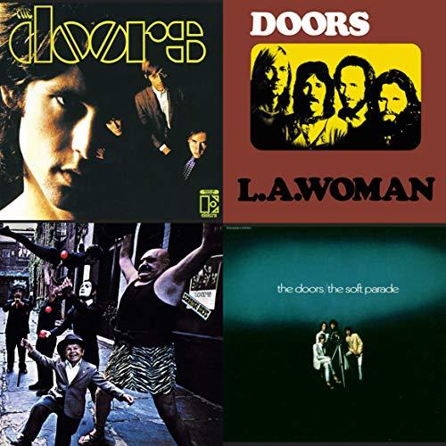 Best of The Doors (The Best Of The Doors)