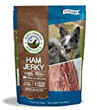 Simply Country Naturals Ham Jerky For Dogs,  3-Ounces