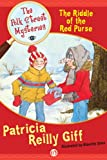 The Riddle of the Red Purse (The Polk Street Mysteries Book 2)
