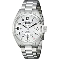 Hamilton Men's Khaki Field Day Date Auto Watch