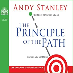 The Principle of the Path Audiobook