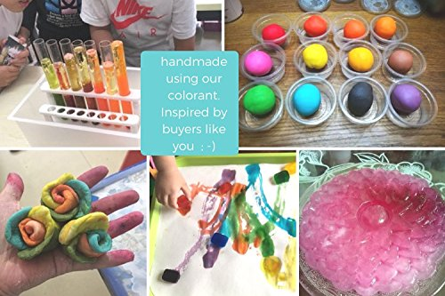 Using Food Grade Colorant On Soap Making
