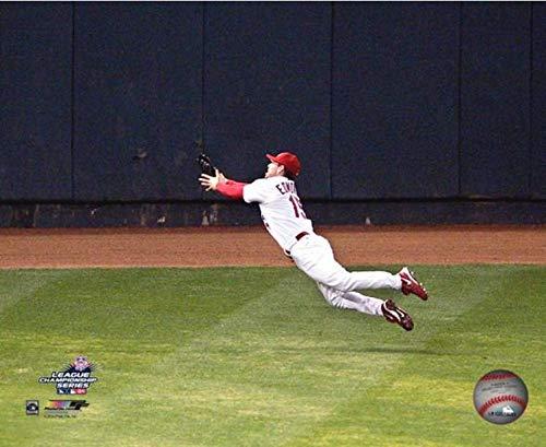 (Jim Edmonds St. Louis Cardinals MLB Action Photo (Size: 8