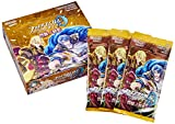 TCG Fire Emblem 0 (cipher) booster pack ''Blende Drive on Cavalry shadow'' BOX (1BOX16 packs)