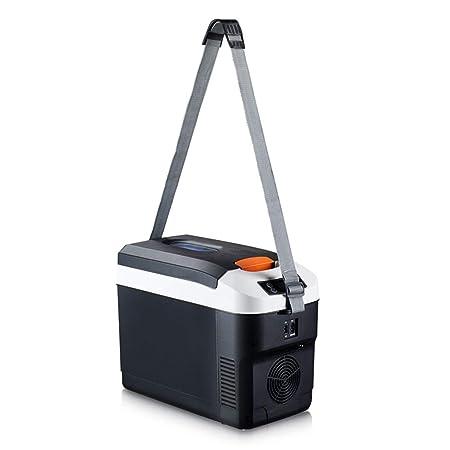 Neveras de viaje Mini refrigerador para autos de 10 litros ...