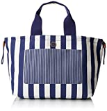 Marc by Marc Jacobs Women's Summer Tote, Deep Ultraviolet, One Size
