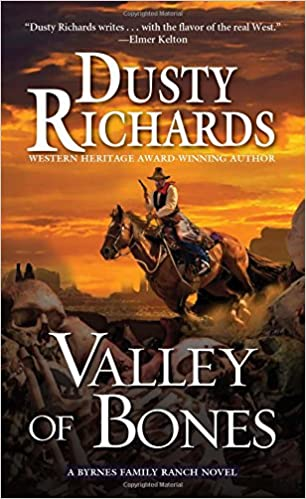 Image result for valley of bones dusty richards