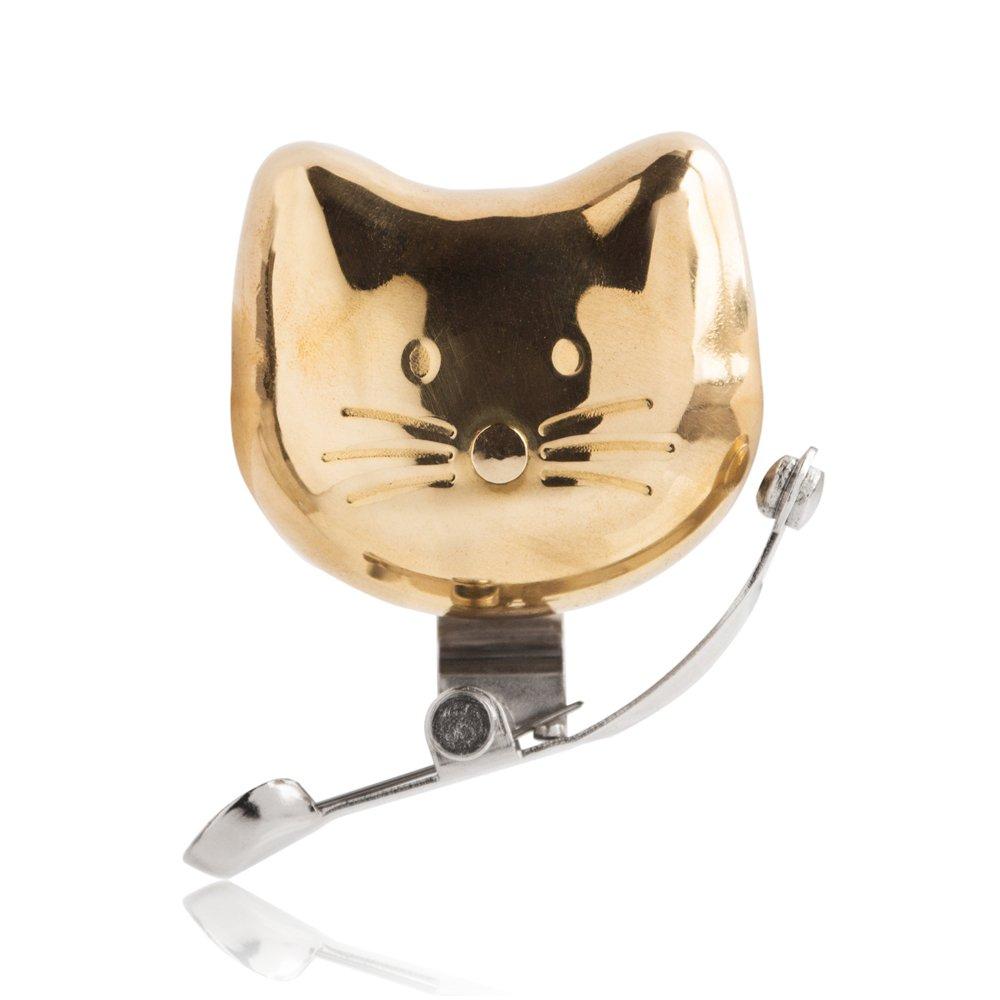 Suck UK Cat Bike Bell