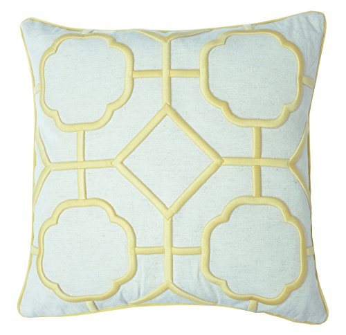 Balmont Collection Lola Decorative Accent Pillow, 20