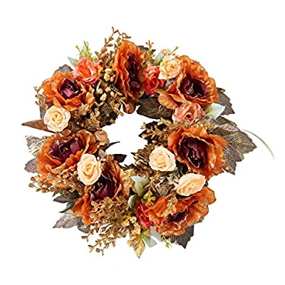 LOUHO Wreaths