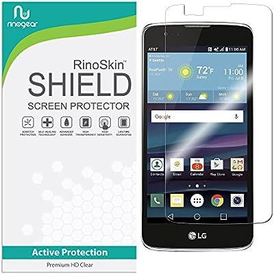 LG K8 Phoenix 2 K371 AT&T GSM Unlocked 4G LTE 16GB
